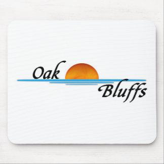 Oak Bluffs Mouse Pad