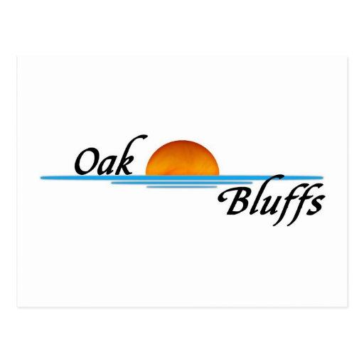 Oak Bluffs Post Cards