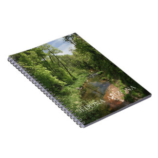 Oak Creek 1 Notebooks