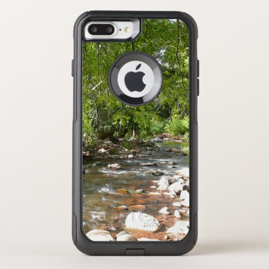 Oak Creek II in Sedona Arizona Nature Photography OtterBox Commuter iPhone 7 Plus Case