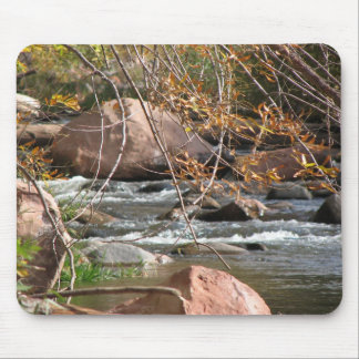 Oak Creek Mouse Pad
