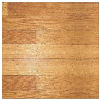 Oak Hardwood Floor Fabric