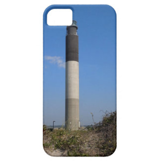 Oak Island Lighthouse Barely There iPhone 5 Case