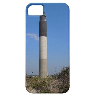 Oak Island Lighthouse iPhone 5 Covers