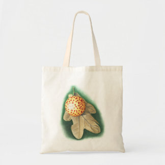 Oak Leaf Apple Gall Budget Tote Bag