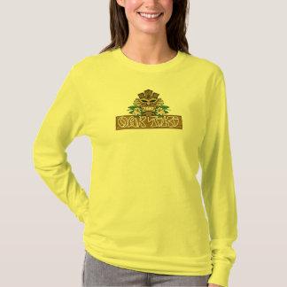 Oak TIki III... T-Shirt