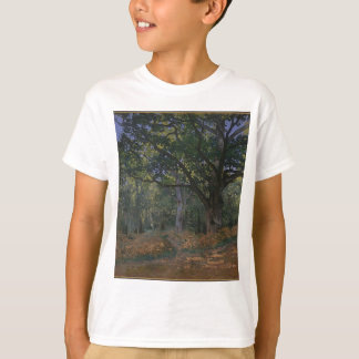 Oak tree in the forest T-Shirt