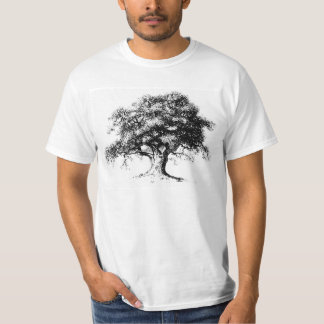 Oak Tree T-Shirt
