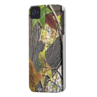 Oak Tree Woodland iPhone 4 Covers