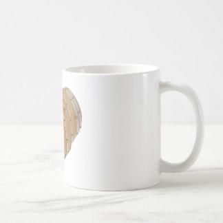OakBarrelSide030609 copy Basic White Mug