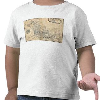 Oakland, Berkeley, Alameda Shirts