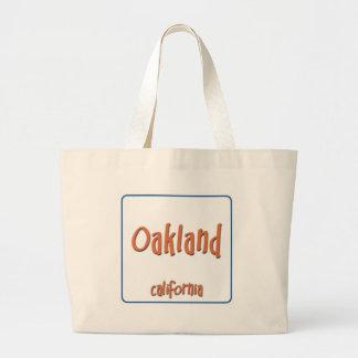 Oakland California BlueBox Bags