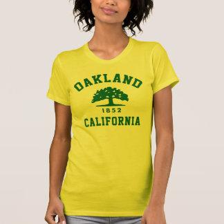 Oakland California T-Shirt