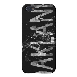 Oakland Covers For iPhone 5