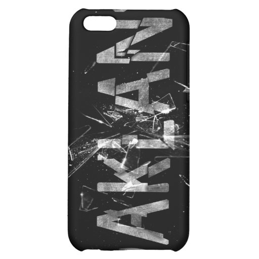 Oakland Cover For iPhone 5C