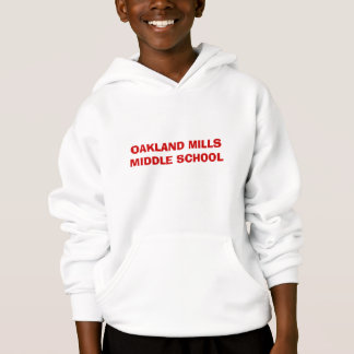 OAKLAND MILLS MIDDLE SCHOOL