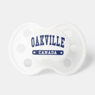 Oakville Dummy