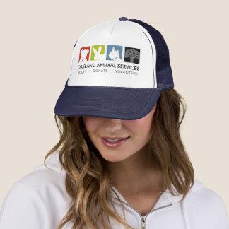 OAS Trucker Hat