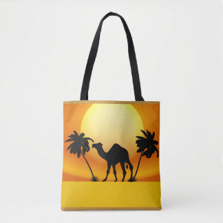 Oasis Custom Tote Bag