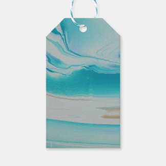 Oasis Gift Tags