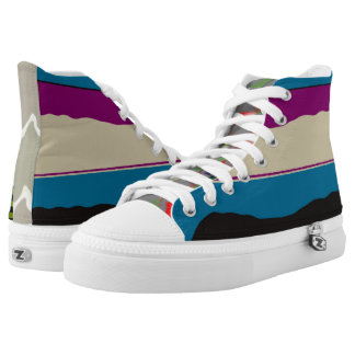 Oasis High Tops