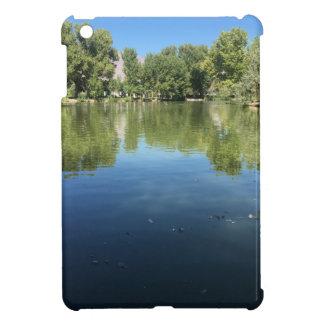 Oasis in the desert iPad mini case
