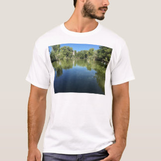 Oasis in the desert T-Shirt