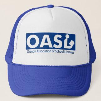 OASL Logo Cap