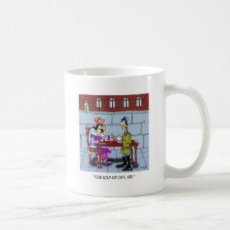 Oatmeal Cartoon 9359 Coffee Mug