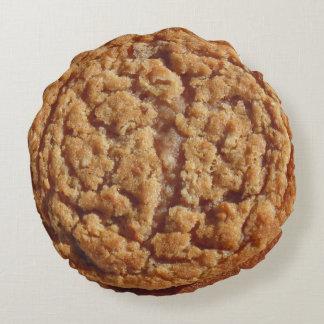 Oatmeal cream pie pillow