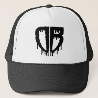 OB TRUCKER HAT