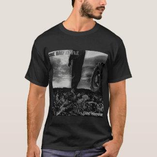 """OBA """"Disc Harrow"""" album cover black shirt"""