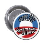 Obama2012 Four More Wars Button
