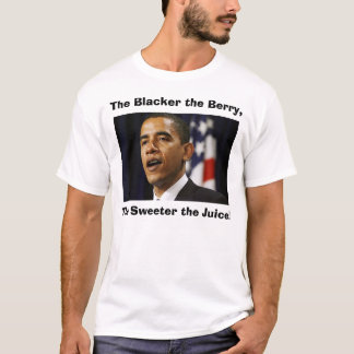 Obama5, Vote for Obama!, Forget th... - Customized T-Shirt
