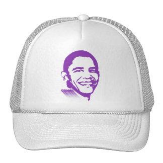 Obama 001 cap