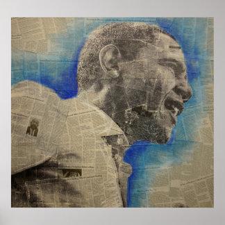 Obama '08 poster