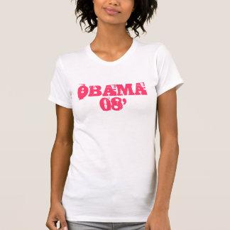 OBAMA 08' TSHIRTS
