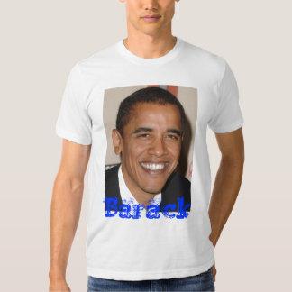 Obama 09, Barack t-shirt