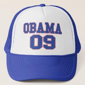 Obama 09 Inauguration Trucker Hat