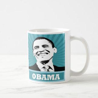 Obama 2009 coffee mug