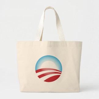 Obama 2012 bags
