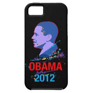 Obama 2012 case for the iPhone 5