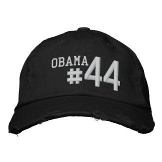 Obama 2012 embroidered baseball cap
