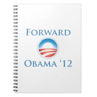 Obama 2012 - Forward Journals