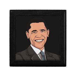 Obama 2012 gift boxes
