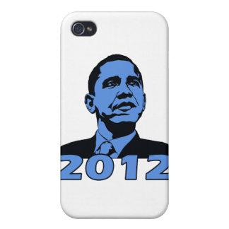Obama 2012 iPhone 4 case