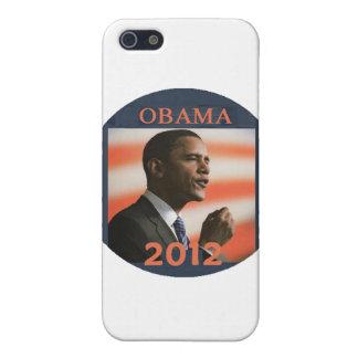 OBAMA 2012 iPhone 5/5S CASE