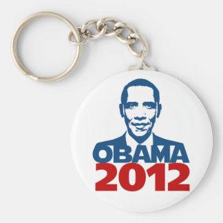 Obama 2012 key chains