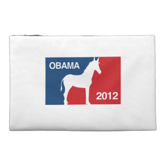 OBAMA 2012 PRO - png Travel Accessory Bag