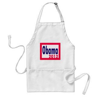 Obama-2012 Standard Apron